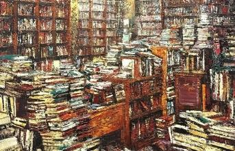 Yazar, şair ve akademisyenlerin başucu kitapları