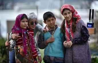 Yörüklerin göç hikayesi 'Turna Misali' filminin çekimleri başladı