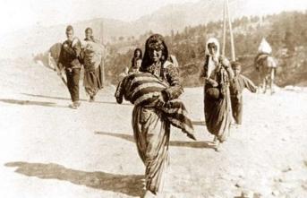 1915 olaylarına Soykırım Sözleşmesi üzerinden bakmak