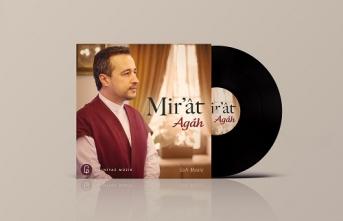 Agâh'tan yeni albüm: Mir'ât