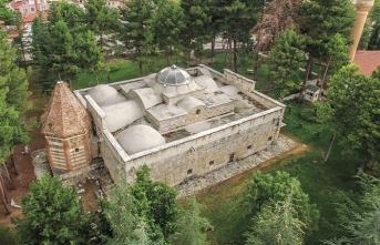Akdeniz'e uzanan kısrak başı: Ertokuş Medresesi