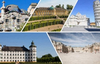 Avrupa tarihine dijital yolculuk
