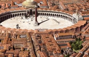 Bizanslılardan önce İstanbul'da kimler yaşadı?