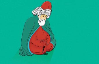 Hazreti Mevlana'dan oruç ve Ramazan'a dair