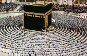 İslam tarihinde hac kaç defa iptal edildi?