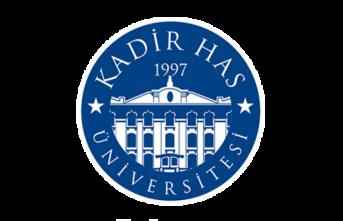 Kadir Has Üniversitesi'nden önemli bir hizmet