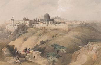 Osmanlı Kudüs'ü Kent Kimliği, Nüfuz ve Meşruiyet (1703-1789)