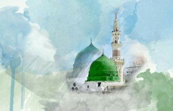 Peygamber Efendimizin mübarek Ramazanları