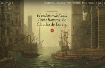 Prado Müzesi'nin eşsiz koleksiyonu evinizde