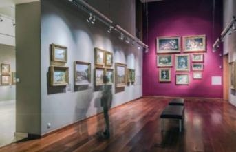 Sakıp Sabancı Müzesi'nin geçmiş sergileri dijitale taşınıyor