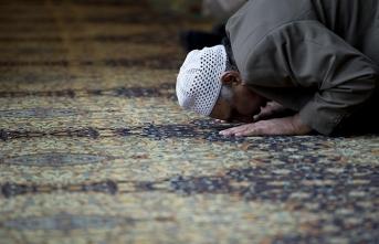 Şimdi vaktidir düşünmenin ve duanın