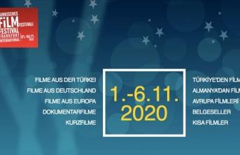 Uluslararası Frankfurt Türk Film Festivali başvuruları başladı