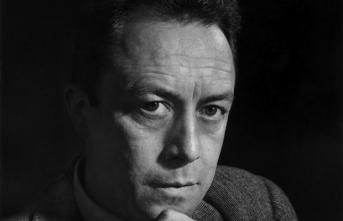 """""""Camus salgın kıskacında"""""""