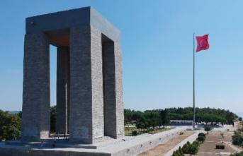 Gelibolu'daki müze ve sergi alanları 1 Haziran'da açılacak