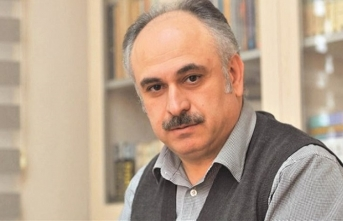 """İhsan Fazlıoğlu: """"Kant Krizi: Hakikat'ten ümidini kesmek"""""""