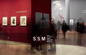 """""""İstanbul'da Bir Sürrealist: Salvador Dali"""" sergisi online erişime açıldı"""