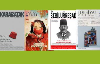 Mayıs 2020 dergilerine genel bir bakış-4