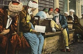 Osmanlı'nın ilk sivil gazetelerinden biri: Basiret