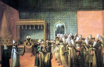 Osmanlı'nın yetenek avcıları: Hanegi-himaye usulü