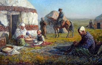 Türk kültüründe yemek, doğumdan ölüme her ana eşlik eder