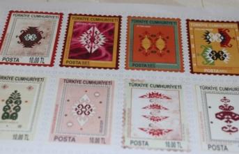 Yaşamı sembolize eden Anadolu motifleri pullarda yaşatılacak