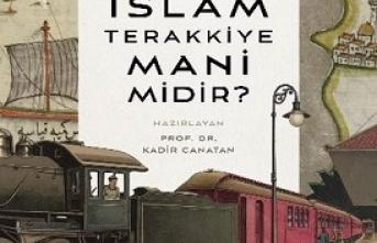 Yeni kitap: İslam Terakkiye Mani midir?