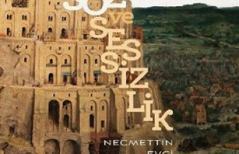 Yeni kitap: Söz ve Sessizlik