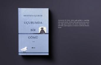 Yeni kitap: Uçurum'da Bir Gömü