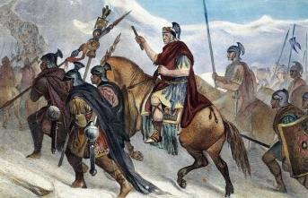 Romalıların uykusunu kaçıran isim: Hannibal