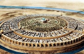 Bağdat'ın üç atlısı ve de hangi Bağdat