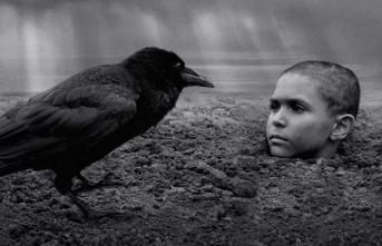 'Boyalı Kuş' bir daha hiç gülmeyecek bir çocuğun hikâyesi
