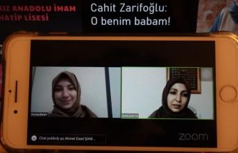 Cahit Zarifoğlu'nun kızı babasını anlattı