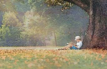 Çocuklarda kitap okuma alışkanlığı nasıl oluşur?