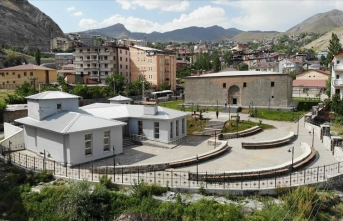 Hakkari'nin tarihi 'Kent Arşivi Müzesi' ile gelecek nesillere aktarılacak