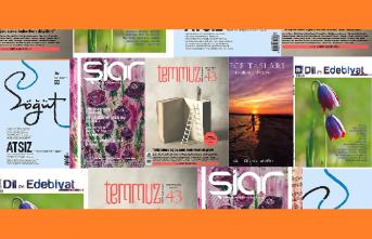 Haziran 2020 dergilerine genel bir bakış-2