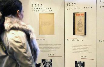 İstanbul Uluslararası Edebiyat Festivali dijital ortamda düzenlenecek