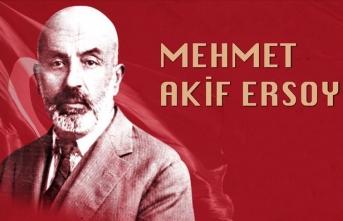 İstiklal Marşı'nın yazılış serüveni 'Akif' filmiyle beyaz perdeye aktarılacak