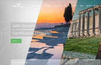 Kültür ve Turizm Bakanlığının iki internet sitesi 'Altın Örümcek İnternet Ödülü'ne layık görüldü