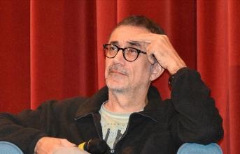 Uluslararası Göç Filmleri Festivali'nin jüri başkanı Nuri Bilge Ceylan oldu