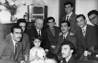 Ahlakın izinde bir Anadolu dervişi: Nurettin Topçu