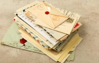 En sahici iletişim türünü işliyor 'Dua Zamanı Mektuplar'