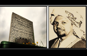 Güney Afrika'da bir hürriyet mücâhidi (savaşçısı): Şehit İmam Abdullah Haron