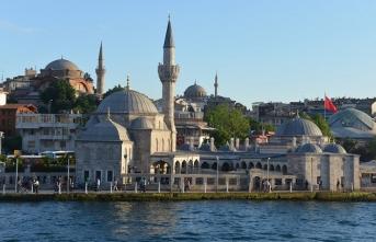 Koca Sinan'ın İstanbul Boğazı'nı süsleyen küçük incisi