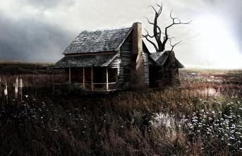 'Kovulmuşların Evi', yani cennetten sürülmüşlerin diyarı
