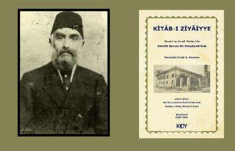 Osmanlı'nın son velûd kalemlerindendi Kâtip Mustafa Fevzi Efendi