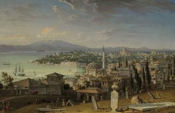 Şibli Numani'nin gözünden Osmanlı İstanbul'u