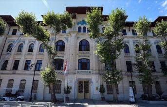 Sultanahmet'teki İstanbul Tapu ve Kadastro 2. Bölge Müdürlüğü binası müzeye dönüştürülecek