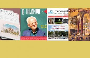Temmuz 2020 dergilerine genel bir bakış-2