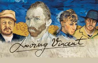 Vincent'ten sevgilerle