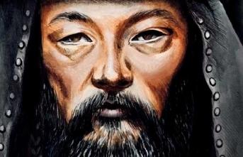 Cengiz Han'ın Ölümsüzlük Arayışı